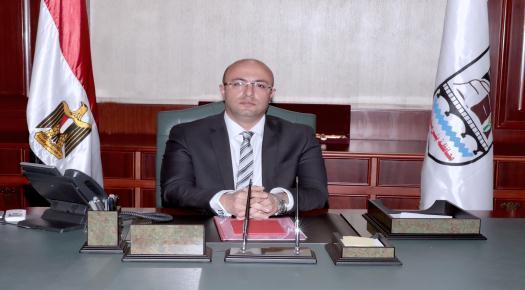 محافظ بني سويف:مجلس الوزراء يوافق على تخصيص 4 قطع أراض لإقامة مشروعات في التعليم والخدمات الجماهيرية والأحوال المدنية بمركزي الفشن وناصر