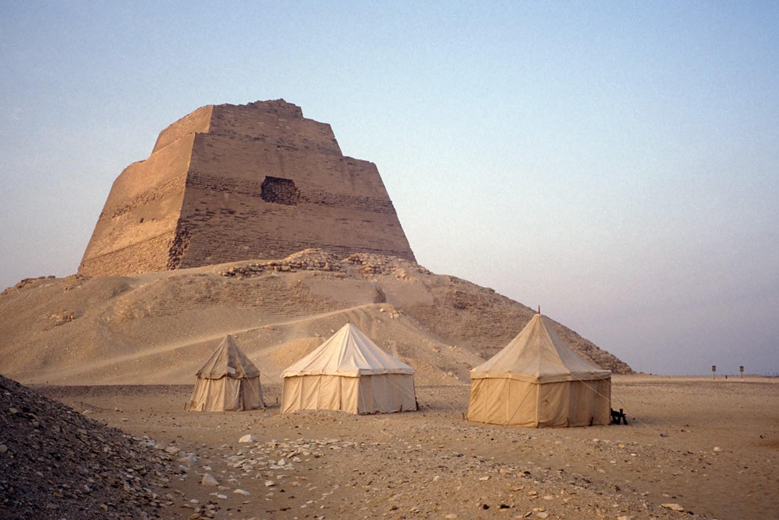 سياحة بنى سويف : دعوة لزيارة معالم محافظة بني سويف