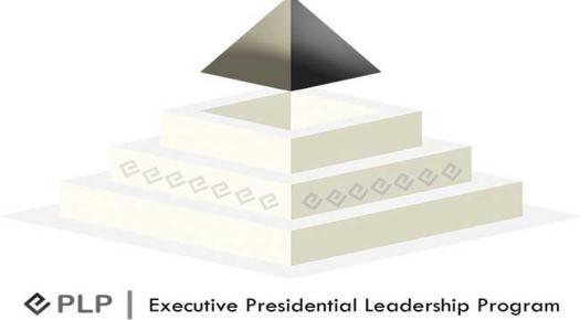 فتح باب التسجيل في البرنامج الرئاسي لتأهيل التنفيذيين للقيادة (EPLP)